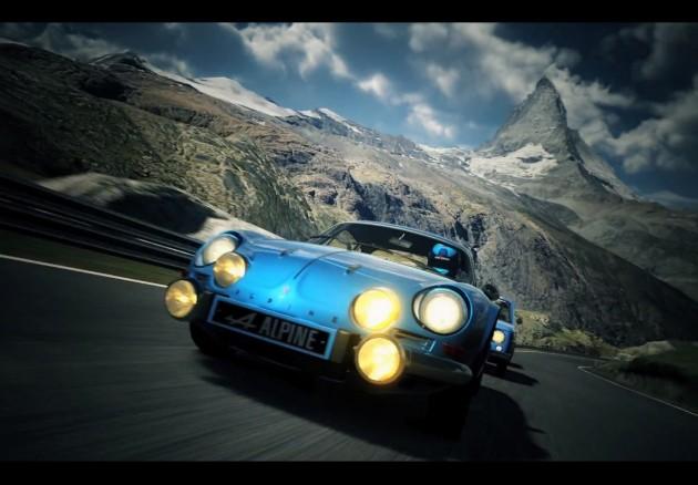 Gran Turismo 6-Start Your Engines