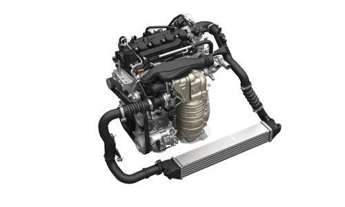 Honda 'VTEC TURBO' engine philosophy announced