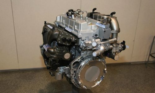 Hyundai 'GDCI' engine technology could run on petrol or diesel