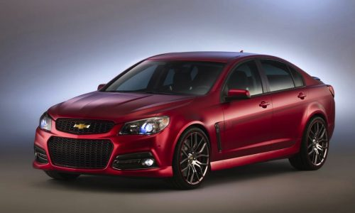 US could import more powerful VF Commodores – report