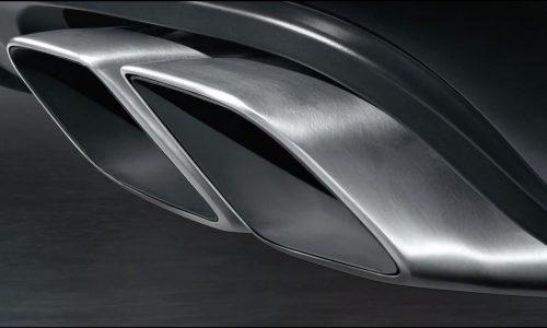 Video: Porsche Macan previewed with exhaust sound