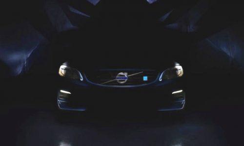 New Volvo Polestar teased once again, V60?