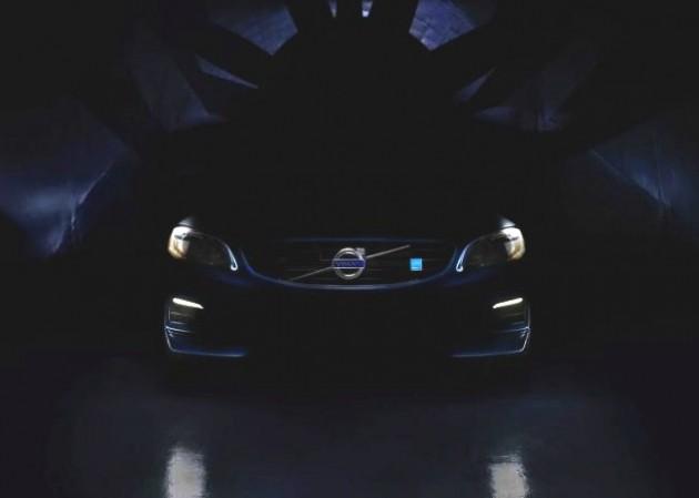 Volvo Polestar V60 maybe-contrast