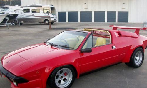 For Sale: 1984 Lamborghini Jalpa P350
