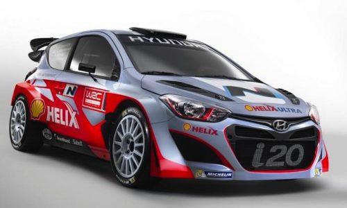 Hyundai 'N' cars; new performance lineup coming