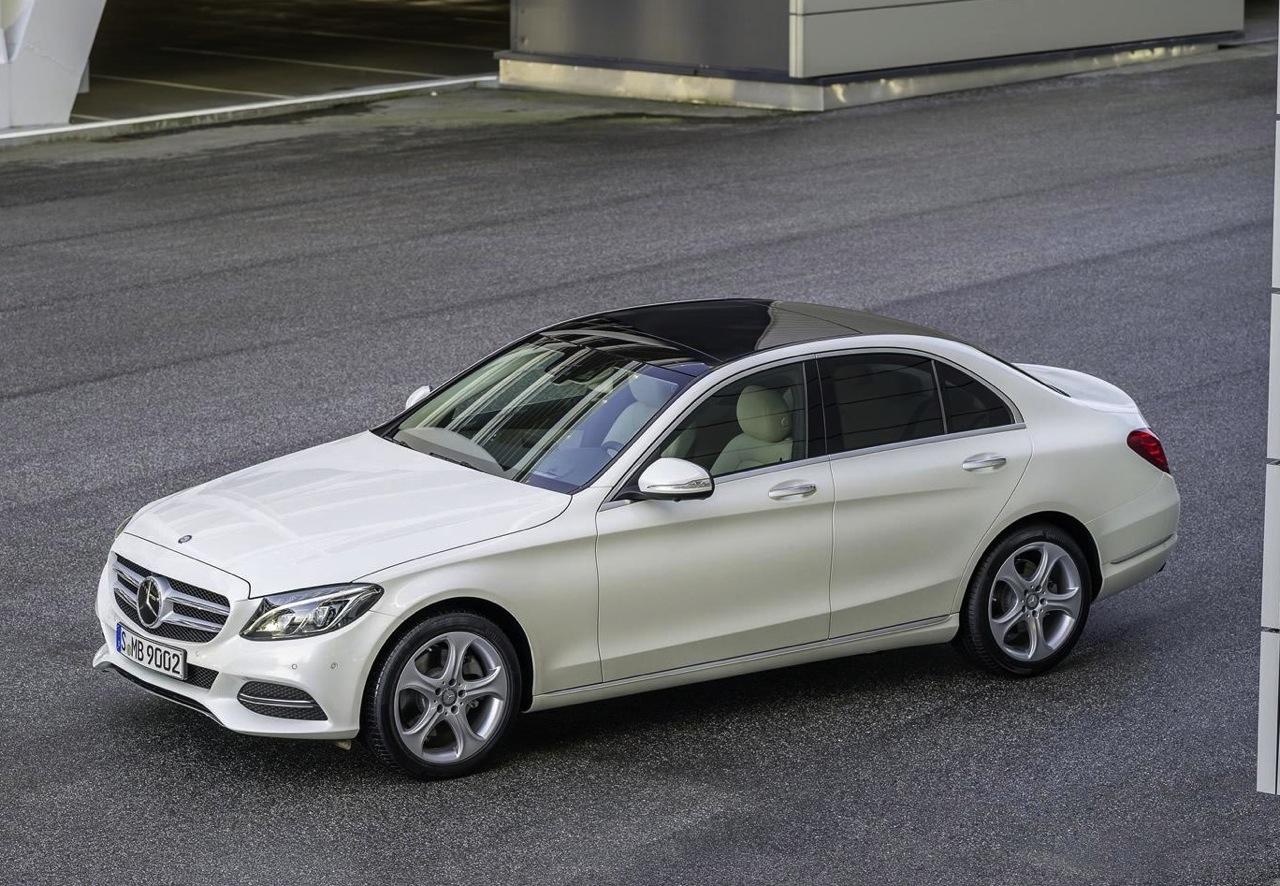 Mercedes Benz Davis