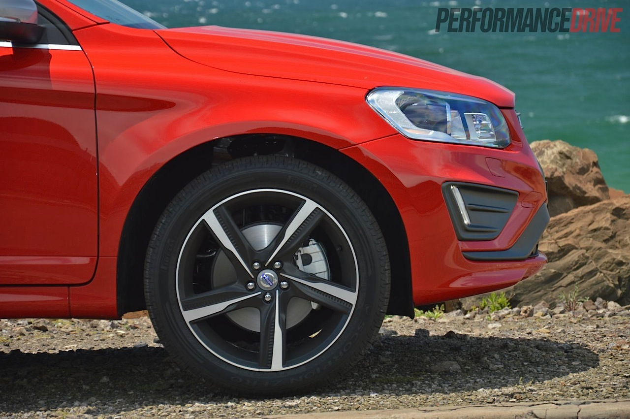 2014 Volvo XC60 T6 R-Design review (video) | PerformanceDrive