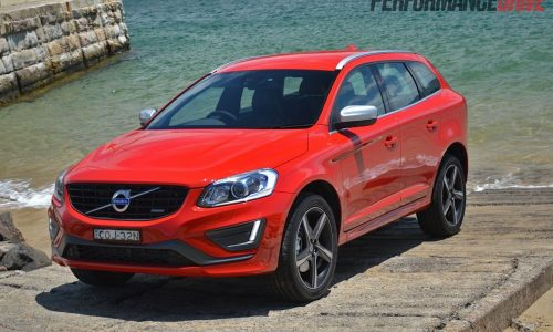 2014 Volvo XC60 T6 R-Design review (video)