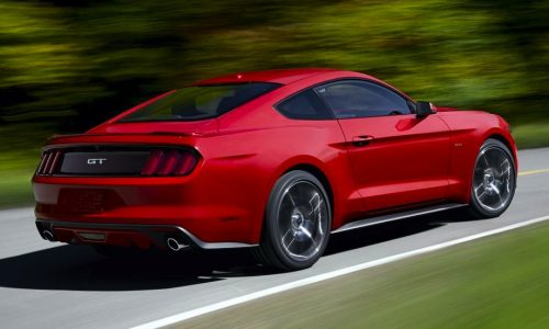 Ford will launch 23 new models in 2014