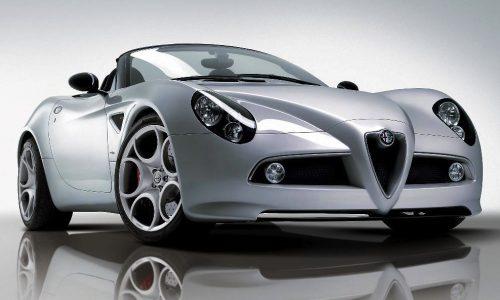 Alfa Romeo RWDs & SUVs coming in 5-year plan – report