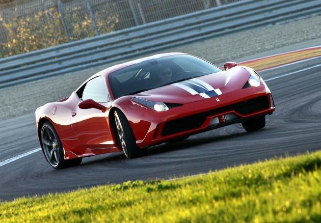 Ferrari 458 Speciale-22