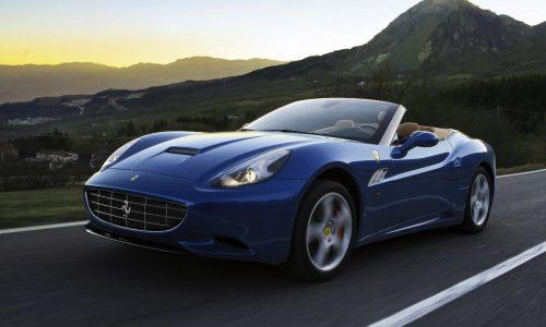 2015 Ferrari California to receive Maserati 3.8TT V8 – report