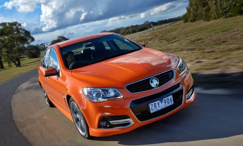 Holden will close down manufacturing by 2017 – official