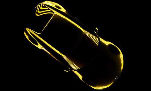Kia 2-plus-2 sports concept headed to Detroit show