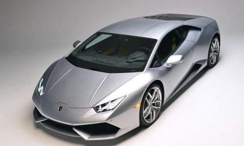 Lamborghini Huracan LP 610-4 revealed; official