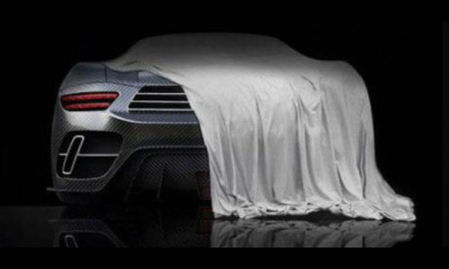 Mansory and Raff House working on brand-new supercar