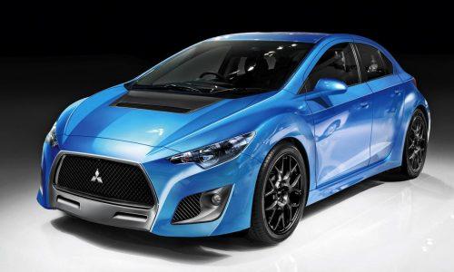 Mitsubishi Evo XI to feature plug-in hybrid diesel – report