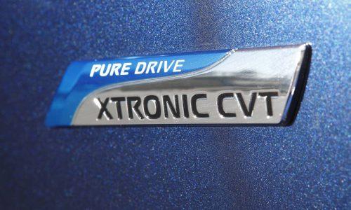 Nissan Xtronic CVT transmission under fire
