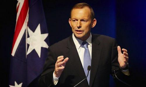 Tony Abbott says no more money for Holden – report