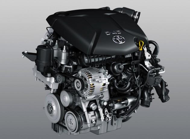 Toyota-BMW 1.6 TD