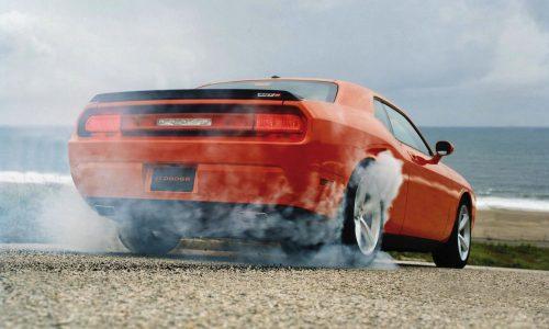 """SRT Hellcat V8 to offer """"stupid power"""", Detroit debut rumoured"""