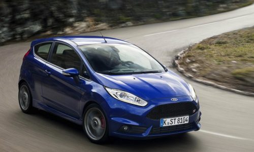 Ford Fiesta 'RS' business case being sorted – report