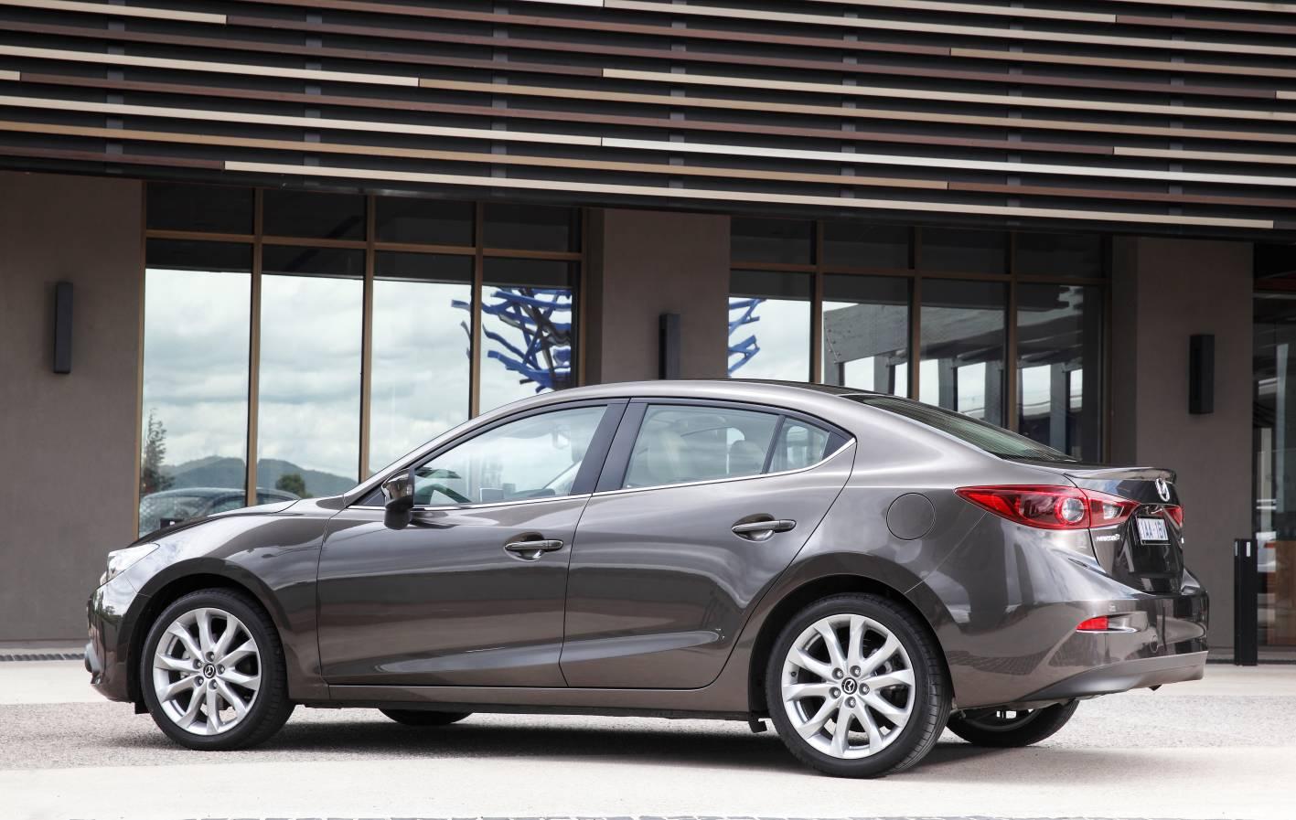 2014 Mazda3 on sale in Australia from $20,490 | PerformanceDrive