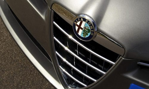 Alfa Romeo RWD 'Giorgio' platform on the way