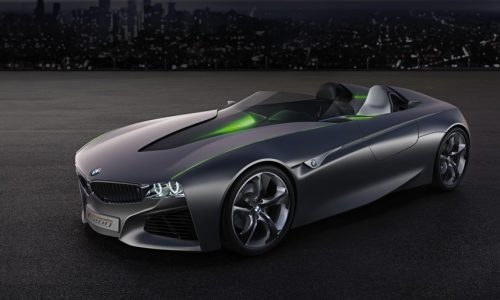 Next BMW Z4 to be co-developed with Toyota, with hybrid
