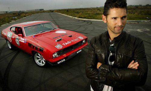 Eric Bana to race Lamborghini at Bathurst 12 Hour
