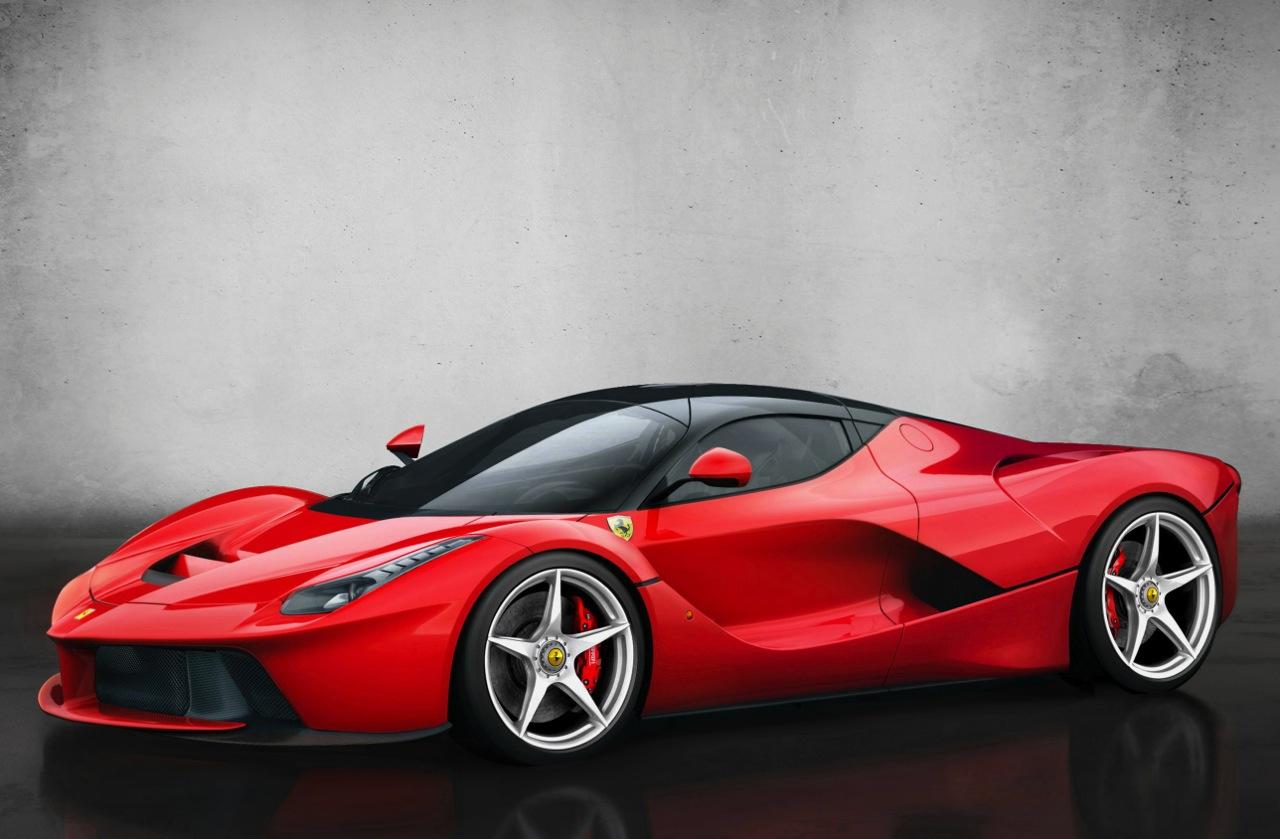 Ferrari F150 Archives Performancedrive