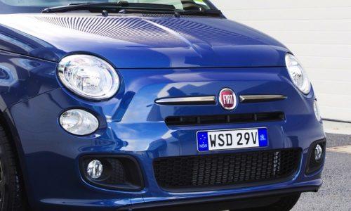 Fiat to buy the rest of Chrysler for $3.65 billion – report