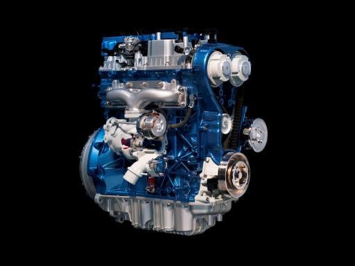 Ford 1.6 EcoBoost engine