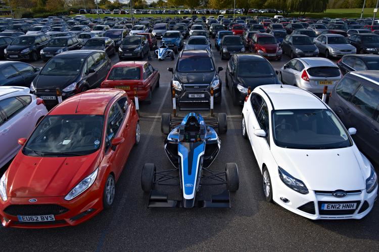 Ford Ecoboost Engines Ready For Aftermarket Sale Performancedrive