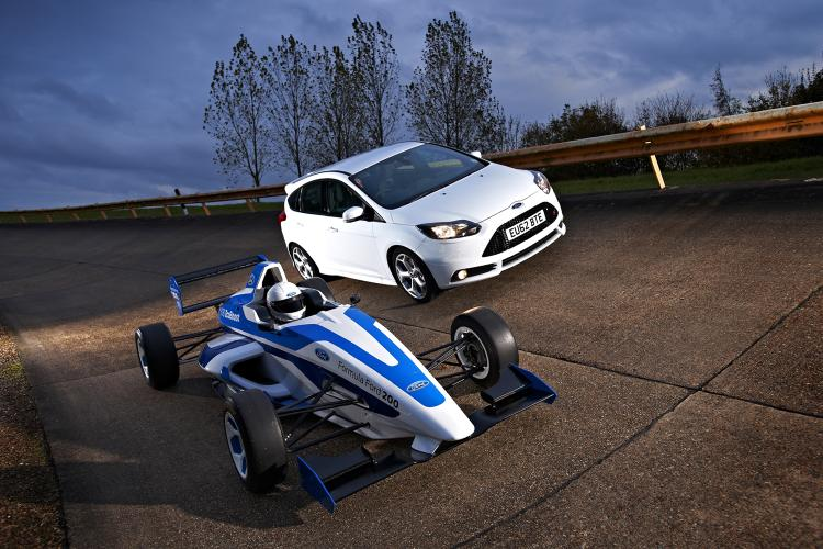 Ford EcoBoost engines ready for aftermarket sale