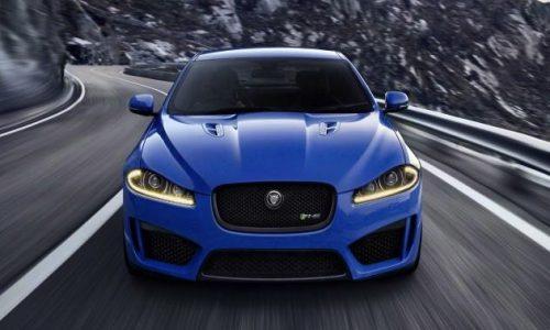 Jaguar boss announces details of upcoming 'XS' sports sedan
