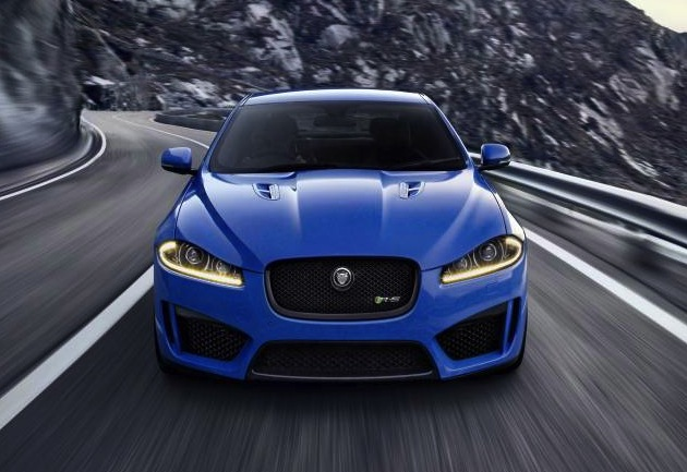 Jaguar XF R-S