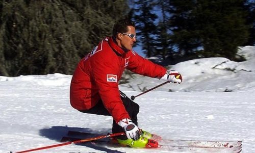 Michael Schumacher's condition stable, slow-speed accident