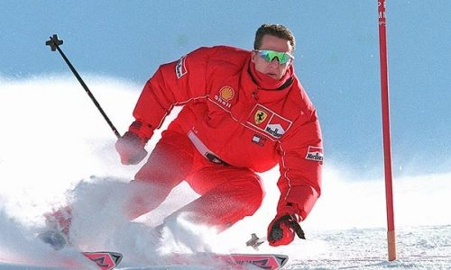 Michael Schumacher's condition improves, still critical