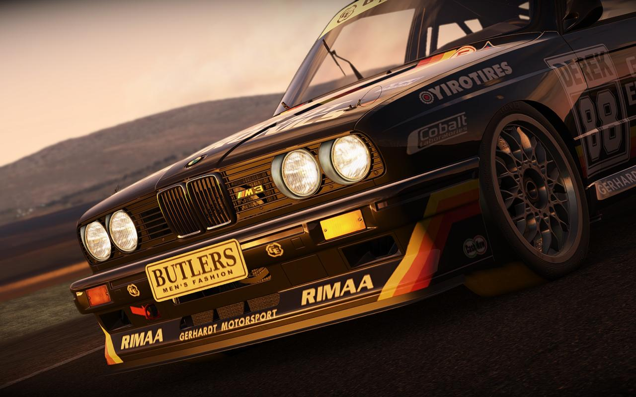 Project Cars Computer Game Promises Epic Graphics