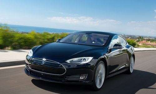 Tesla reports record sales, 22,300 Model S sedans sold in 2013