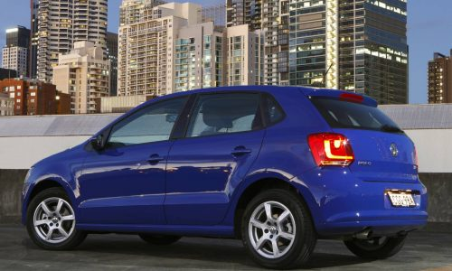 Volkswagen Polo SUV/crossover on the way?