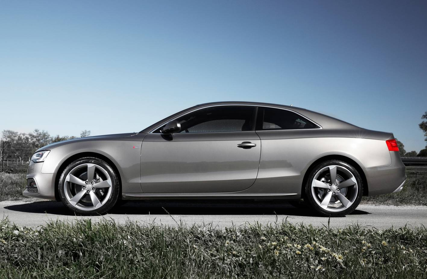 2015 Audi A5 to shed around 90kg - report | PerformanceDrive