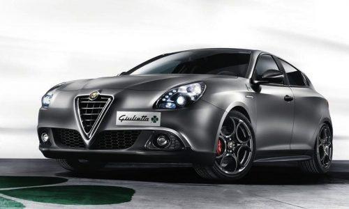 New 2014 Alfa Romeo MiTo QV & Giulietta QV announced