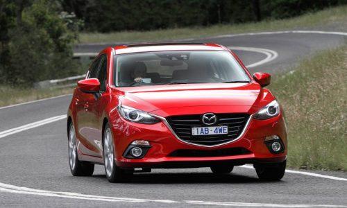 Mazda celebrates one million SKYACTIV vehicles