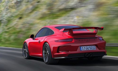 Porsche announces extra warranty for 991 GT3 owners – report