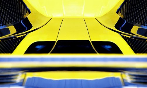 Arash Cars reveals more teasers of upcoming hypercar