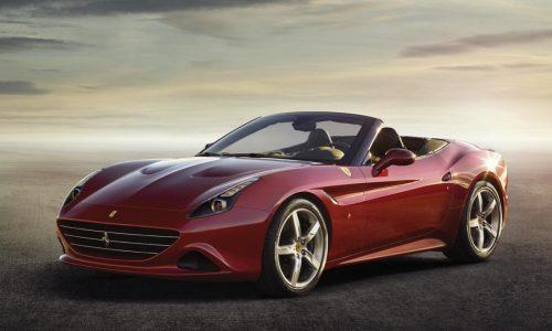 Ferrari California T unveiled, first new-gen turbo Ferrari