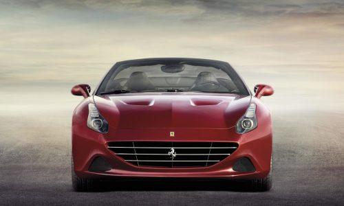 Ferrari generates record revenue for 2013, fewer units delivered