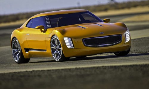 Kia GT4 Stinger to hit showrooms by 2015 – report